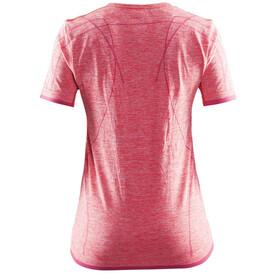 Craft Active Comfort Bielizna górna Kobiety różowy/czerwony
